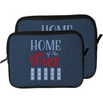 American Quotes Laptop Sleeve / Case (Personalized)