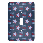 American Quotes Light Switch Covers (Personalized)