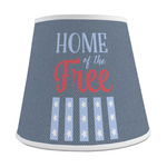 American Quotes Empire Lamp Shade
