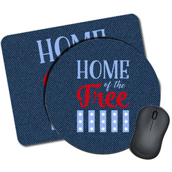 American Quotes Mouse Pads (Personalized)