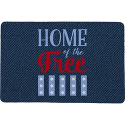 American Quotes Comfort Mat (Personalized)
