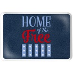 American Quotes Serving Tray (Personalized)