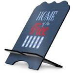 American Quotes Stylized Tablet Stand (Personalized)