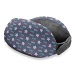American Quotes Travel Neck Pillow
