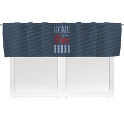 American Quotes Valance (Personalized)