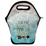 Inspirational Quotes Lunch Bag