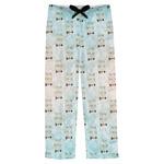 Inspirational Quotes Mens Pajama Pants