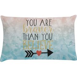 Inspirational Quotes Pillow Case
