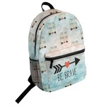 Inspirational Quotes Student Backpack