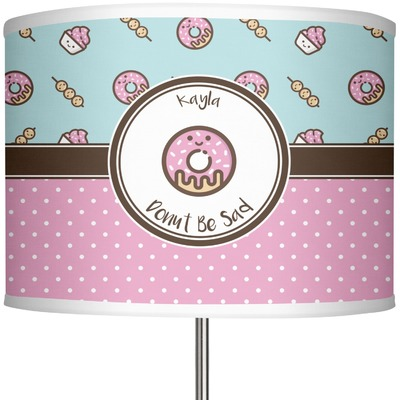 """Donuts 13"""" Drum Lamp Shade (Personalized)"""