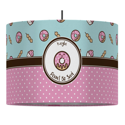 Donuts Drum Pendant Lamp (Personalized)
