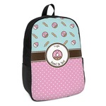 Donuts Kids Backpack (Personalized)