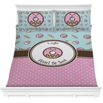 Donuts Comforters (Personalized)