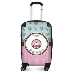 Donuts Suitcase (Personalized)