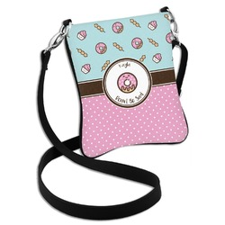 Donuts Cross Body Bag - 2 Sizes (Personalized)