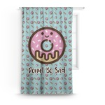 Donuts Curtain (Personalized)