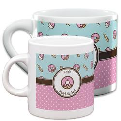 Donuts Espresso Cups (Personalized)