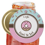 Donuts Jar Opener (Personalized)