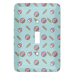 Donuts Light Switch Covers (Personalized)