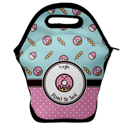 Donuts Lunch Bag (Personalized)