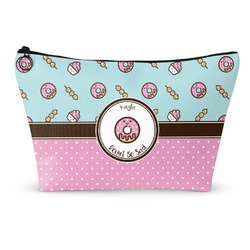 Donuts Makeup Bags (Personalized)