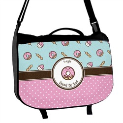 Donuts Messenger Bag (Personalized)