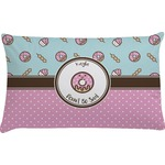 Donuts Pillow Case (Personalized)
