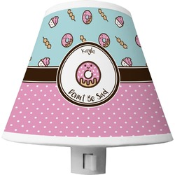 Donuts Shade Night Light (Personalized)