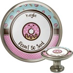 Donuts Cabinet Knobs (Personalized)