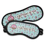 Donuts Sleeping Eye Masks (Personalized)