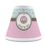 Donuts Chandelier Lamp Shade (Personalized)