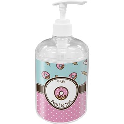 Donuts Soap / Lotion Dispenser (Personalized)