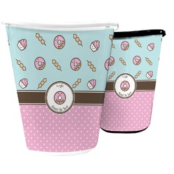 Donuts Waste Basket (Personalized)