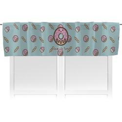 Donuts Valance (Personalized)