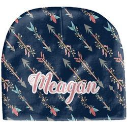 Tribal Arrows Baby Hat (Beanie) (Personalized)