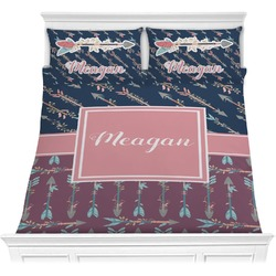 Tribal Arrows Comforters (Personalized)