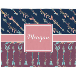 Tribal Arrows Placemat (Fabric) (Personalized)