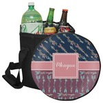Tribal Arrows Collapsible Cooler & Seat (Personalized)