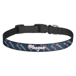 Tribal Arrows Dog Collar (Personalized)