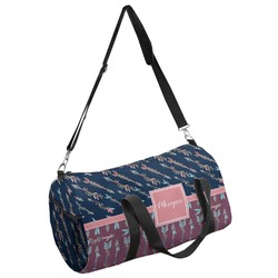 Tribal Arrows Duffel Bag (Personalized)