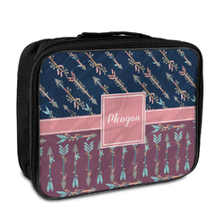 Tribal Arrows Insulated Lunch Bag (Personalized)
