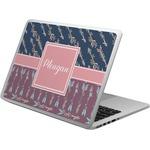 Tribal Arrows Laptop Skin - Custom Sized (Personalized)