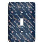 Tribal Arrows Light Switch Covers (Personalized)