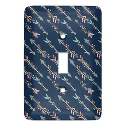 Tribal Arrows Light Switch Covers - Multiple Toggle Options Available (Personalized)