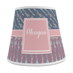 Tribal Arrows Empire Lamp Shade (Personalized)