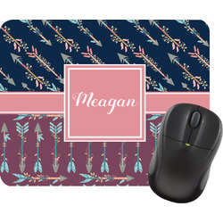 Tribal Arrows Mouse Pad (Personalized)