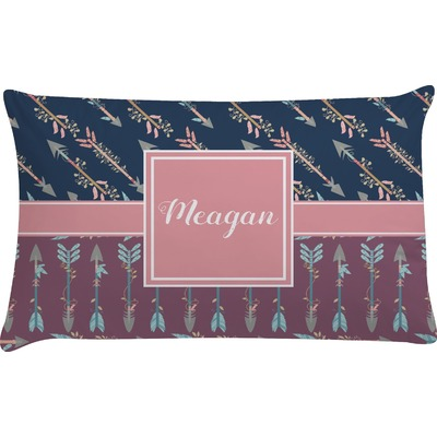 Tribal Arrows Pillow Case (Personalized)