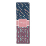 Tribal Arrows Runner Rug - 3.66'x8' (Personalized)