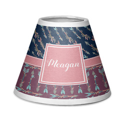 Tribal Arrows Chandelier Lamp Shade (Personalized)
