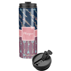 Tribal Arrows Stainless Steel Tumbler (Personalized)